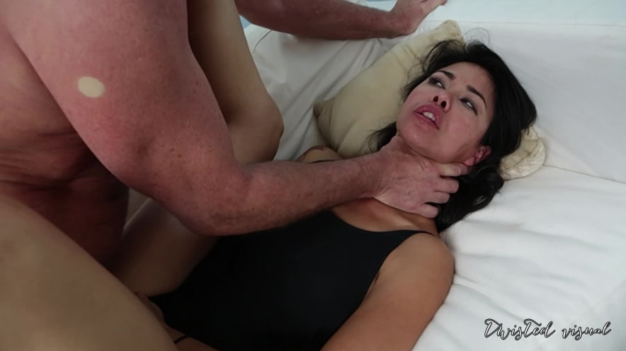 Dana Vespoli's Ass Ravaged By Her Therapist in Descent Part 4